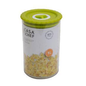 Pote-Hermetico-1000ml-Casa-do-Chef-Cilindrico-CV181861-com-Indicador-de-Data-1616560a