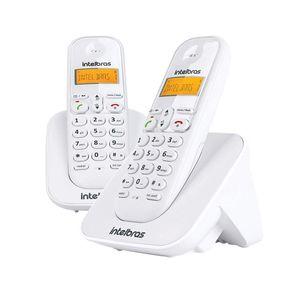 Telefone-sem-Fio-com-Identificador-e-Ramal-Intelbras-TS3112-Branco-1645994