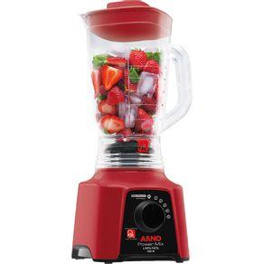 Liquidificador-Arno-Power-Mix-Limpa-Facil-LQ30-550W-25L-5-Velocidades-Vermelho-220V-1658310
