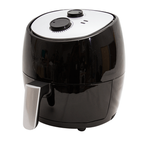 Fritadeira-sem-Oleo-3L-EZ-Cook-Air-Fryer-SHFC032-com-Timer-Preta-127V