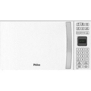 Forno-Micro-ondas-25L-com-Iluminacao-Interna-e-Niveis-de-Potencia-Philco-PM025B-Branco-220V-1657011-copy
