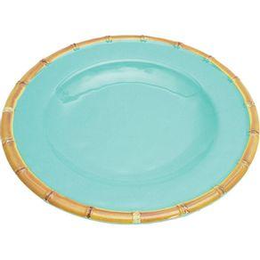 Prato-de-Melamina-Sobremesa-22cm-CV191997-Bambu-Azul-1638670