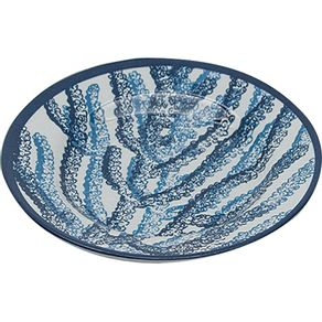 Prato-de-Melamina-Sobremesa-20cm-CV191984-Corais-Azul-1638599