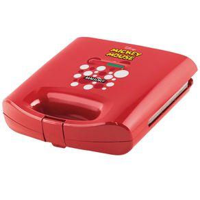 Sanduicheira-Grill-Mallory-Mickey-Mouse-Vermelha-220V-1657054