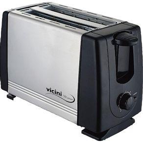 Torradeira-Eletrica-Vicini-EPV-88-com-7-Niveis-de-Temperatura-Preta-e-Prata-220V-1614118