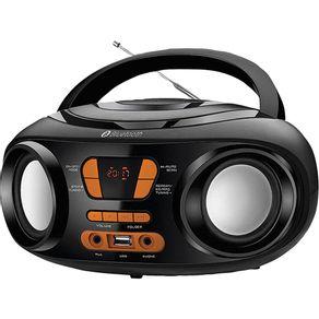 Radio-Portatil-Mondial-Up-Dynamic-BX-19-8WRMS-com-Entrada-USB-Preta-e-Laranja-1660519