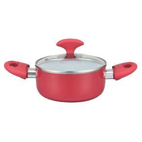 Cacarola-18cm-Ceramica-com-Tampa-de-Vidro-Lumina-Casa-do-Chef-Vermelha-1480146