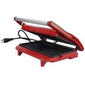 Grill-Eletrico-Lenoxx-Panini-Life-Inox-PGR155-com-Coletor-de-Gordura-Vermelho-220V-1657291f