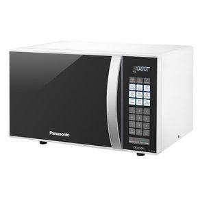 Forno-Micro-ondas-21L-Panasonic-Dia-a-Dia-NN-ST27JWRUN-com-Iluminacao-Interna-e-10-Niveis-de-Potencia-127V-1661914b