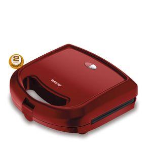 Sanduicheira-Grill-Eletrica-Semp-Hype-Cherry-GR3019-750W-Vermelha-220V-1661620