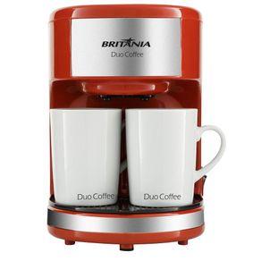 Cafeteira-Eletrica-2-Xicaras-Britania-Duo-Coffee-Vermelha-127V-1639234