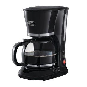 Cafeteira-Eletrica-30-Xicaras-Black---Decker-CM301-Preta-220V-1646168