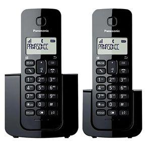 Telefone-sem-Fio-Combo-com-Identificador-de-Chamadas-Panasonic-KX-TGB112LBB-1665979