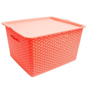 Caixa-Organizadora-35L-com-Tampa-Ogza-CV191956-Coral-1635360