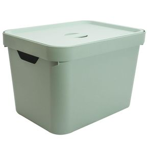 Caixa-Organizadora-18-Litros-Tampa-Cube-CC450-OU-Verde-1663852