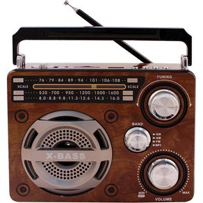 Radio-Portatil--FM-AM--Alfacell-AL1064M-Marrom-1673084
