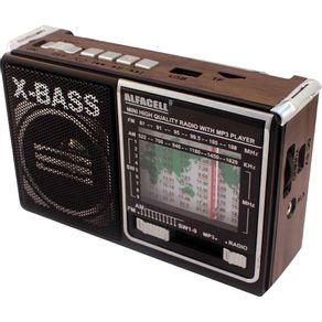 Radio-Portatil--FM-AM--Alfacell-AL0105M-Marrom-1673114