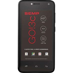 Smartphone-Semp-Go-3C-4018-8GB-Dual-Chip-Tela-4--3G-WiFi-Camera-5MP-Preto-1632078