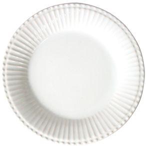 Prato-Ceramica-Sobremesa-205cm-Frisado-Branco-Scalla-1669826