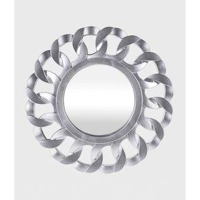 Espelho-Redondo-12cm-Corrente-Grillo-42053-Prata