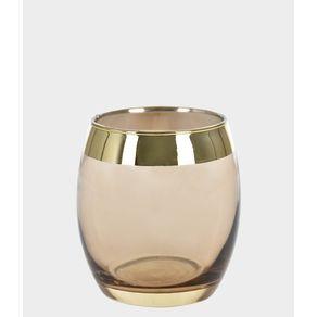 Vaso-Decorativo-de-Vidro-9cm-Grillo-Decor-44637-Ambar