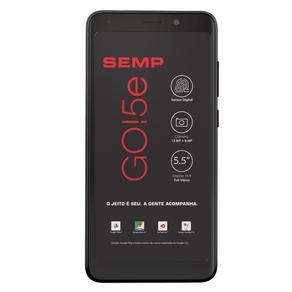 Smartphone-TCL-Desbloqueado-Go-5E-Preto