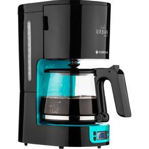 Cafeteira-Eletrica-30-Xicaras-Cadence-Urban-Inspire-CAF700-Programavel-Preto-e-Azul-127V