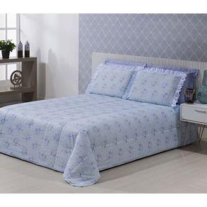 Kit-Nathalia-Casal-5-Pecas-Microfibra-Andreza-Eliz-Azul