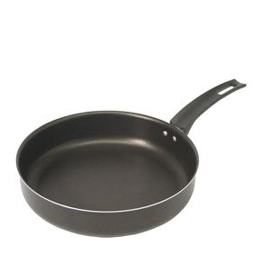 Frigideira-Reta-24cm-Antiaderente-Marcolar-Prestige-Preto