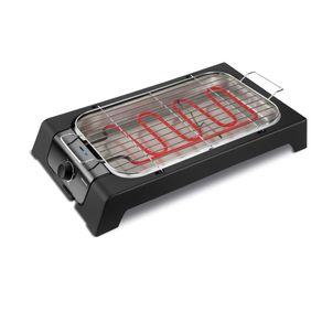 Churrasqueira-Eletrica-Semp-Easy-CH6019-Preta-127V