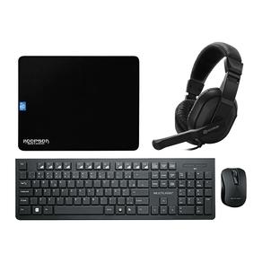 Kit-Teclado-com-Mouse-sem-Fio-Headset-e-Mousepad-Hoopson-Premium