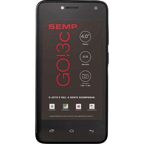 Smartphone-Semp-Go--3C-Plus-8GB-Dual-Chip-Tela-4--3G-WiFi-Camera-5MP-Preto-1632221