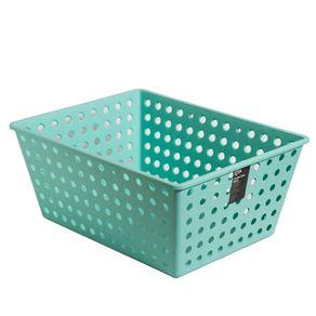 Cesta-Organizadora-Coza-Maxi-10818-Verde-1661647
