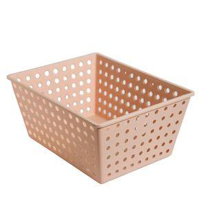 Cesta-Organizadora-Coza-One-Maxi-10818-Rosa-Blush-1661590