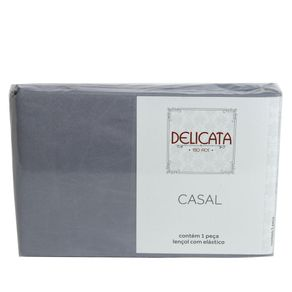 Lencol-Casal-com-Elastico-Microfibra-Yohana-Delicata-Cinza-1653598