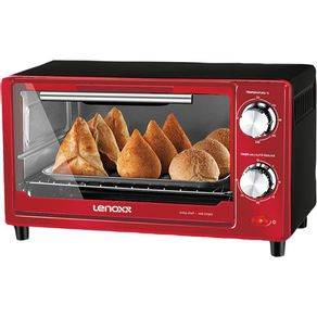 Forno-Eletrico-9-Litros-Lenoxx-Red-Single-PFO307-127V-1677462