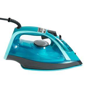 Ferro-de-Passar-Roupa-Vapor-Spray-Britania-Nano-Ceramic-BFV1200VD-Verde-127V-1684868