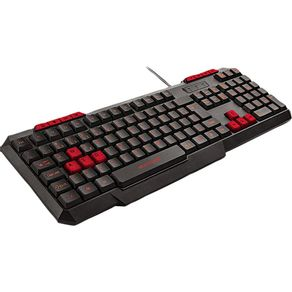 Teclado-Gamer-Multilaser-Multimidia-Slim-TC242-Preto-e-Vermelho-1680340b