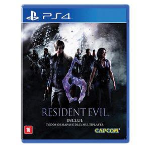Jogo-PS4-Resident-Evil-6-1694472