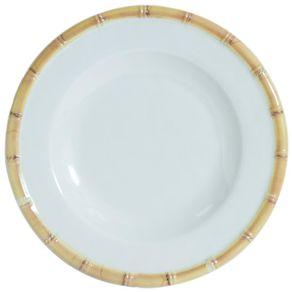 Prato-de-Melamina-Sobremesa-Bambu-22x2-3cm-CV202387-Branco-1685520a