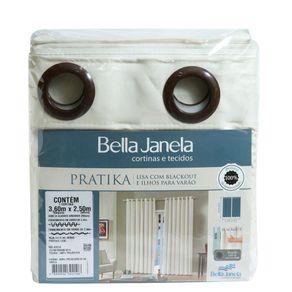 Cortina-para-Varao-com-Blackout-360x250cm-Pratika-Lisa-Slim-Bella-Janela-Areia-1633759