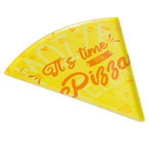 Prato-Pizza-de-Melamina-Mozzarella-22-4x23cm-CV202407-Amarelo-1685660