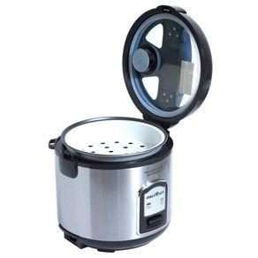 Panela-Eletrica-de-Arroz-com-Capacidade-6-Xicaras-Visor-Glass-Britania-BPA6P-Prata-127V-1696734a