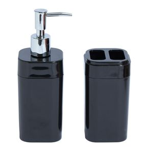 Kit-para-Banheiro-2-Pecas-Banho-Splash-Coza-Preto-1284185