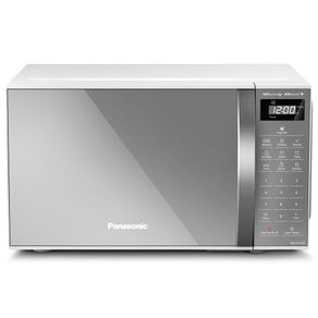Forno-Micro-ondas-21L-Panasonic-ST27LWRUN-Branco-Espelhado-127V-1693166