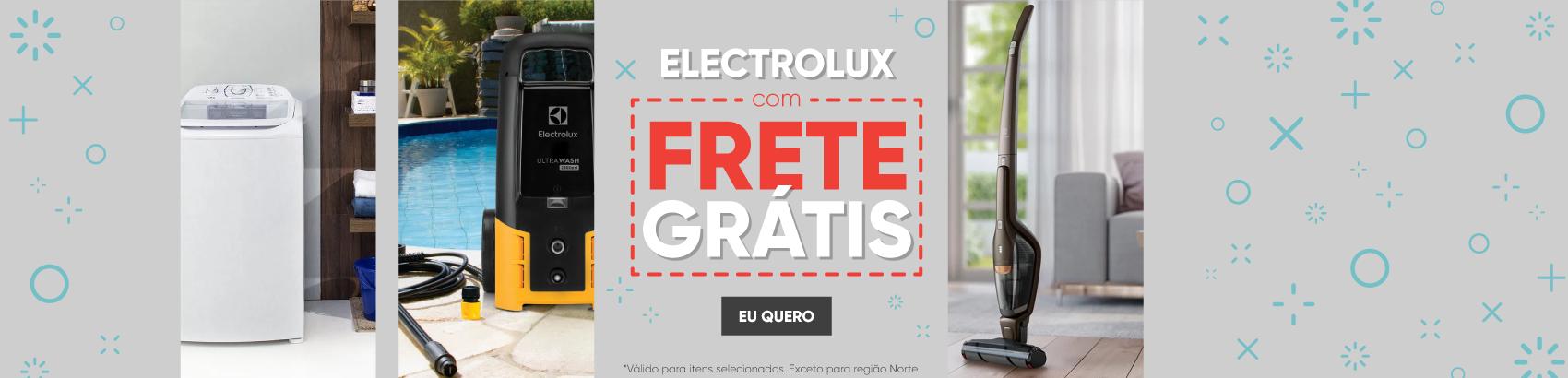 FR ELECTROLUX