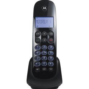 Telefone-sem-Fio-com-Identificador-Viva-Voz-e-Secretaria-Dect-6-0-Motorola-MOTO750SE-Preto-1518003