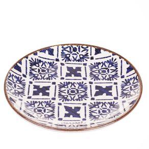 Prato-de-Ceramica-Sobremesa-20cm-Porto-Brasil-Asteca-1580779