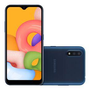 Smartphone-Samsung-Galaxy-A01-A015M-32GB-Dual-Chip-Tela-5-7--4G-WiFi-Camera-Dual-13MP-2MP-Azul-1668994