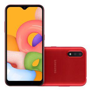 Smartphone-Samsung-Galaxy-A01-A015M-32GB-Dual-Chip-Tela-5-7--4G-WiFi-Camera-Dual-13MP-2MP-Vermelho-1686828